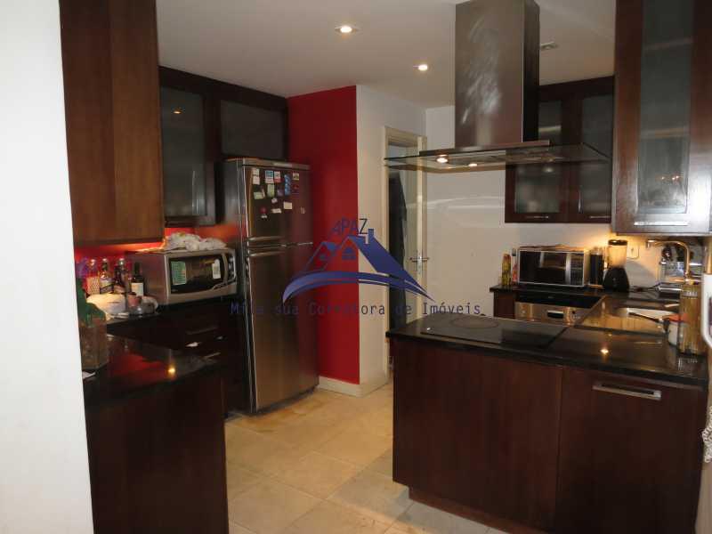 IMG_3106 - Apartamento Rio de Janeiro,Copacabana,RJ À Venda,3 Quartos,118m² - MSAP30032 - 13