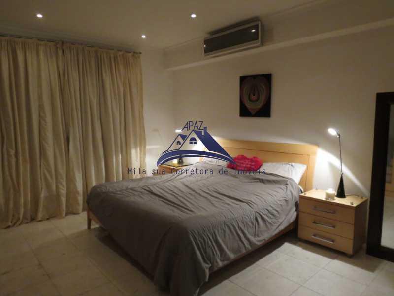 IMG_3113 - Apartamento Rio de Janeiro,Copacabana,RJ À Venda,3 Quartos,118m² - MSAP30032 - 7
