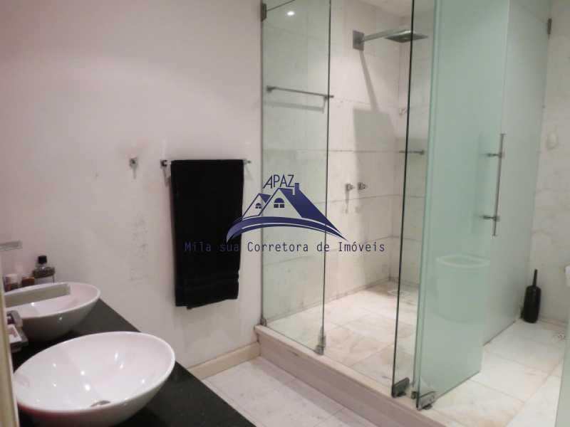IMG_3115 - Apartamento Rio de Janeiro,Copacabana,RJ À Venda,3 Quartos,118m² - MSAP30032 - 14