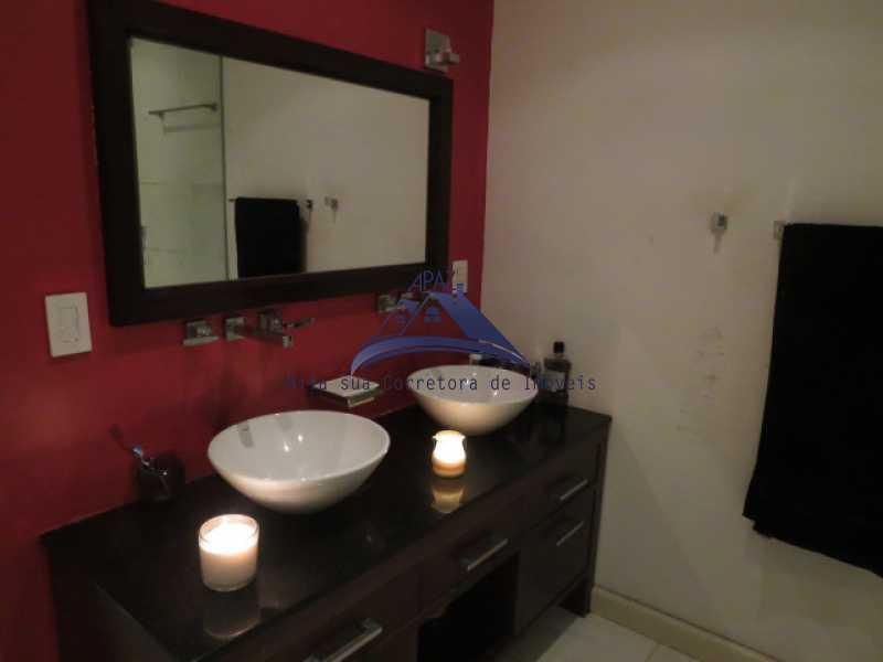 IMG_3127 - Apartamento Rio de Janeiro,Copacabana,RJ À Venda,3 Quartos,118m² - MSAP30032 - 9