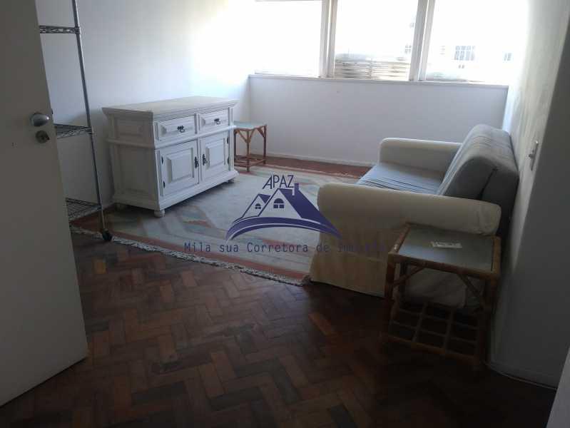 IMG_20180829_130845651 - Apartamento 1 quarto à venda Rio de Janeiro,RJ - R$ 520.000 - MSAP10011 - 1
