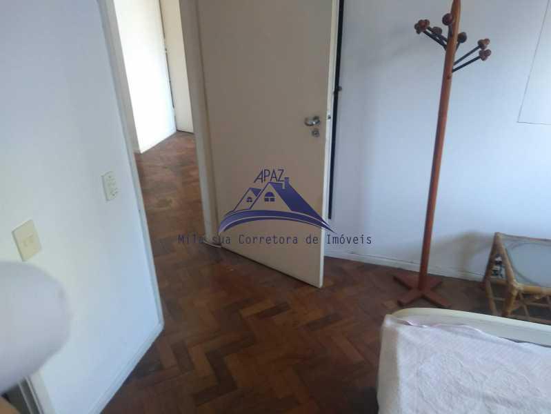 IMG_20180829_130933591 - Apartamento 1 quarto à venda Rio de Janeiro,RJ - R$ 520.000 - MSAP10011 - 7