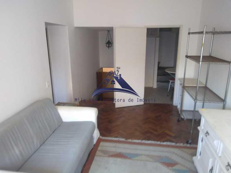 IMG_20180829_131015298 - Apartamento 1 quarto à venda Rio de Janeiro,RJ - R$ 520.000 - MSAP10011 - 4