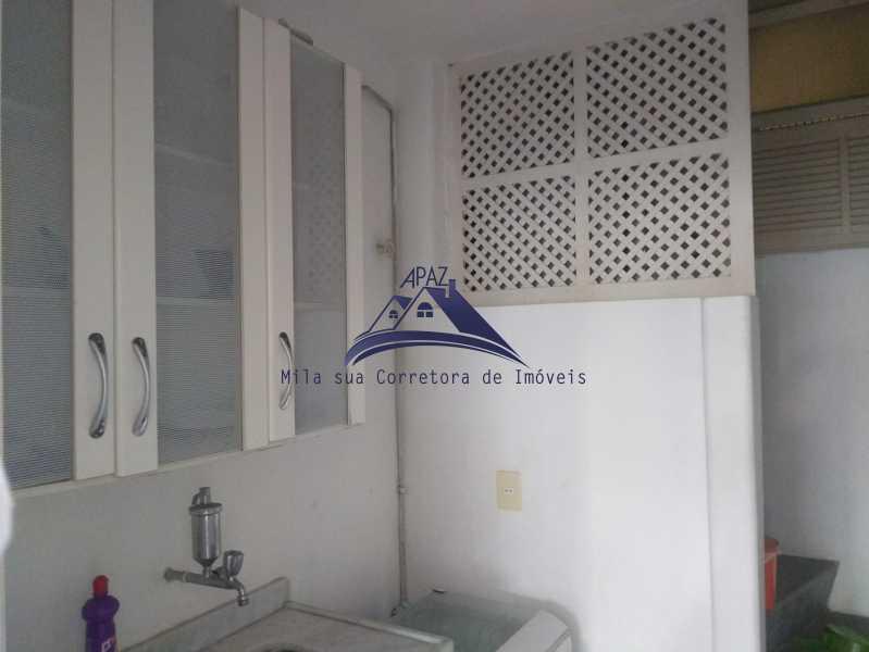 IMG_20180829_131030048 - Apartamento 1 quarto à venda Rio de Janeiro,RJ - R$ 520.000 - MSAP10011 - 8