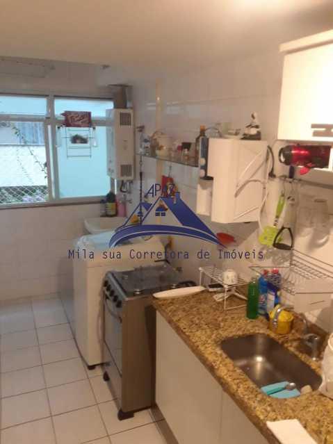 IMG-20180915-WA0007 - Apartamento À Venda - Rio de Janeiro - RJ - Catete - MSAP40007 - 11