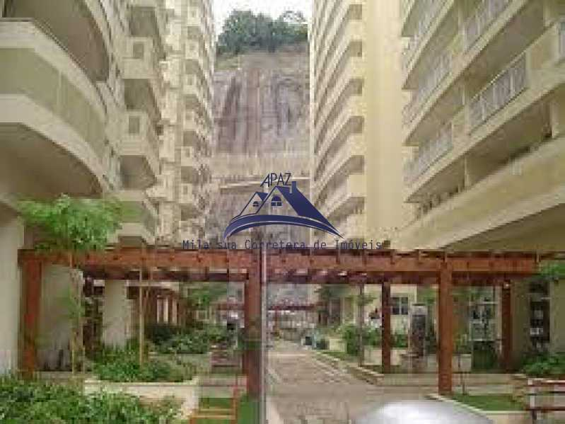 IMG-20180915-WA0014 - Apartamento À Venda - Rio de Janeiro - RJ - Catete - MSAP40007 - 14