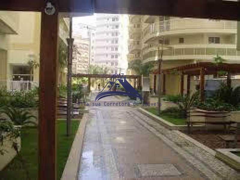 IMG-20180915-WA0018 - Apartamento À Venda - Rio de Janeiro - RJ - Catete - MSAP40007 - 17