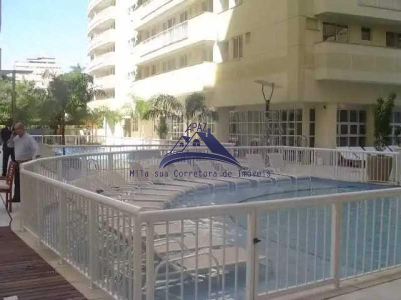 IMG-20180915-WA0020 - Apartamento À Venda - Rio de Janeiro - RJ - Catete - MSAP40007 - 19