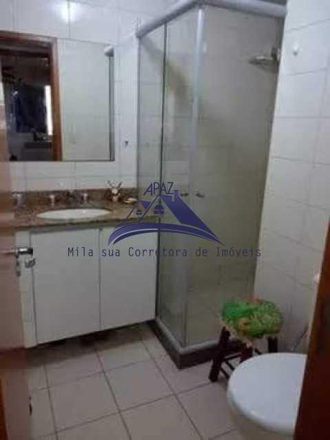 IMG-20180915-WA0021 - Apartamento À Venda - Rio de Janeiro - RJ - Catete - MSAP40007 - 10