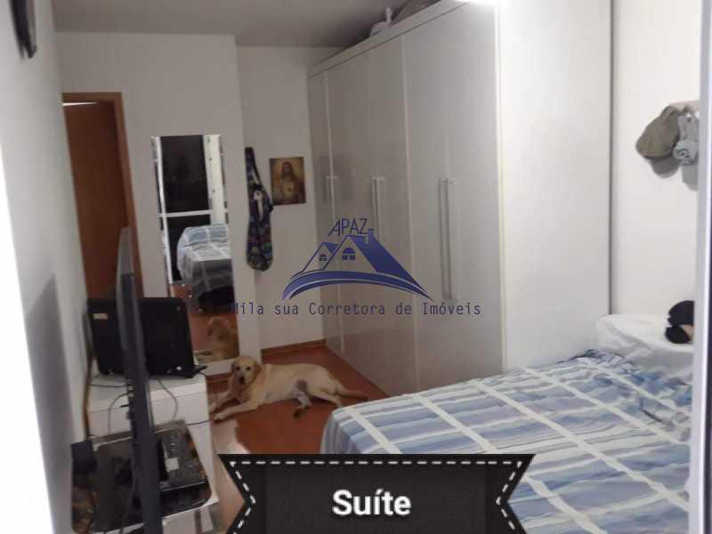 IMG-20180915-WA0022 - Apartamento À Venda - Rio de Janeiro - RJ - Catete - MSAP40007 - 6