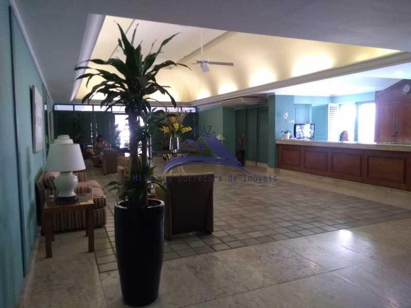 IMG_20180929_142344003 - Apartamento Rio de Janeiro,Flamengo,RJ À Venda,3 Quartos,70m² - MSAP30036 - 1
