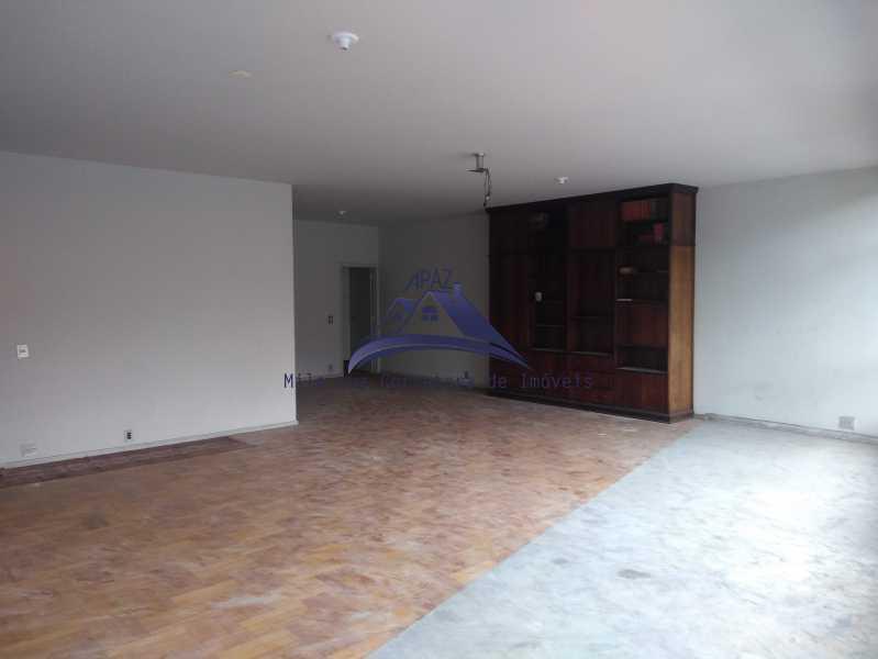 IMG_20181030_153458366 - Apartamento Rio de Janeiro,Flamengo,RJ À Venda,5 Quartos,258m² - MSAP50002 - 3