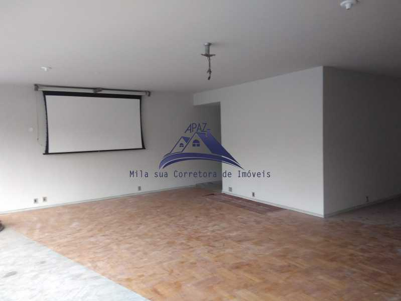 IMG_20181030_153515961 - Apartamento Rio de Janeiro,Flamengo,RJ À Venda,5 Quartos,258m² - MSAP50002 - 4
