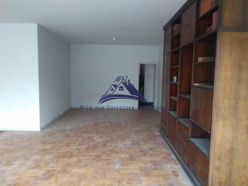 IMG_20181030_153522494 - Apartamento Rio de Janeiro,Flamengo,RJ À Venda,5 Quartos,258m² - MSAP50002 - 5