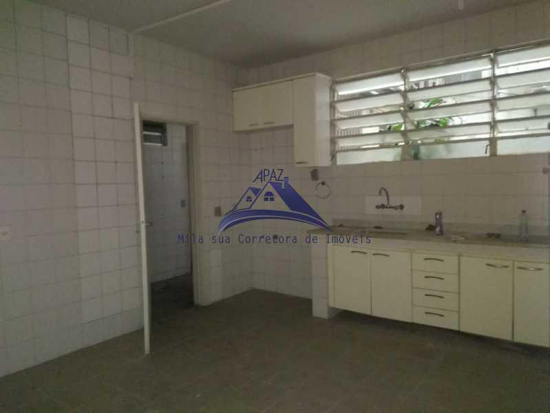 IMG_20181030_153542705 - Apartamento Rio de Janeiro,Flamengo,RJ À Venda,5 Quartos,258m² - MSAP50002 - 11