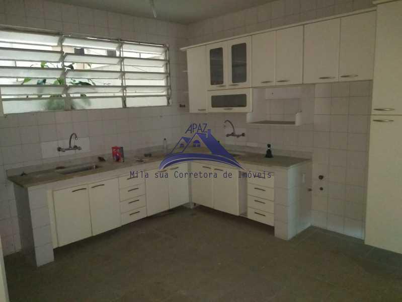 IMG_20181030_153558802 - Apartamento Rio de Janeiro,Flamengo,RJ À Venda,5 Quartos,258m² - MSAP50002 - 12