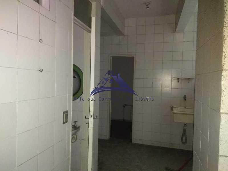 IMG_20181030_153608319 - Apartamento Rio de Janeiro,Flamengo,RJ À Venda,5 Quartos,258m² - MSAP50002 - 13