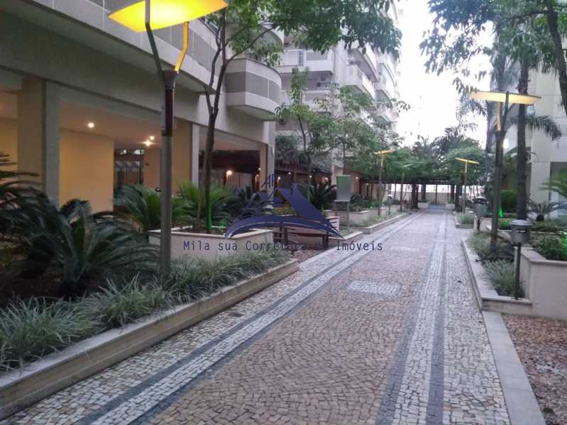 msco40002 9 - Cobertura Para Venda e Aluguel - Rio de Janeiro - RJ - Catete - MSCO20001 - 20