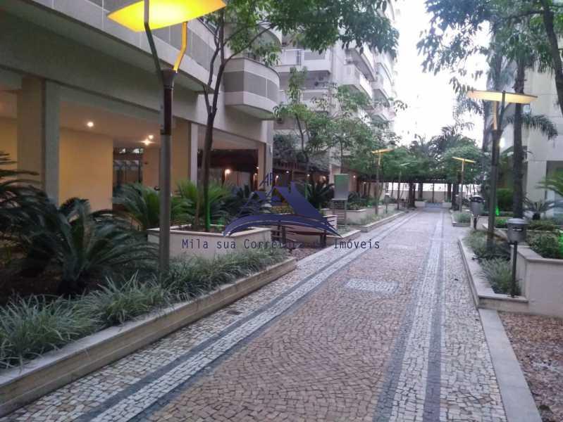 msco40002 11 - Cobertura Para Venda e Aluguel - Rio de Janeiro - RJ - Catete - MSCO20001 - 22