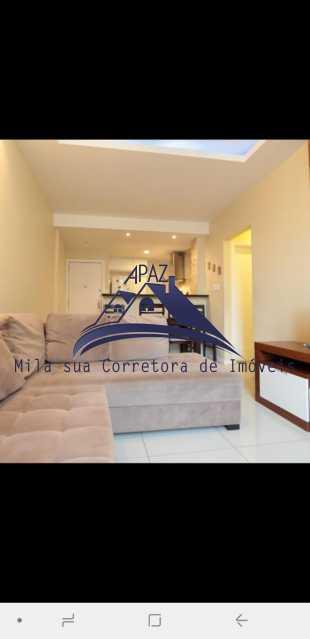 WhatsApp Image 2019-02-20 at 5 - Apartamento À Venda - Rio de Janeiro - RJ - Copacabana - MSAP20027 - 1