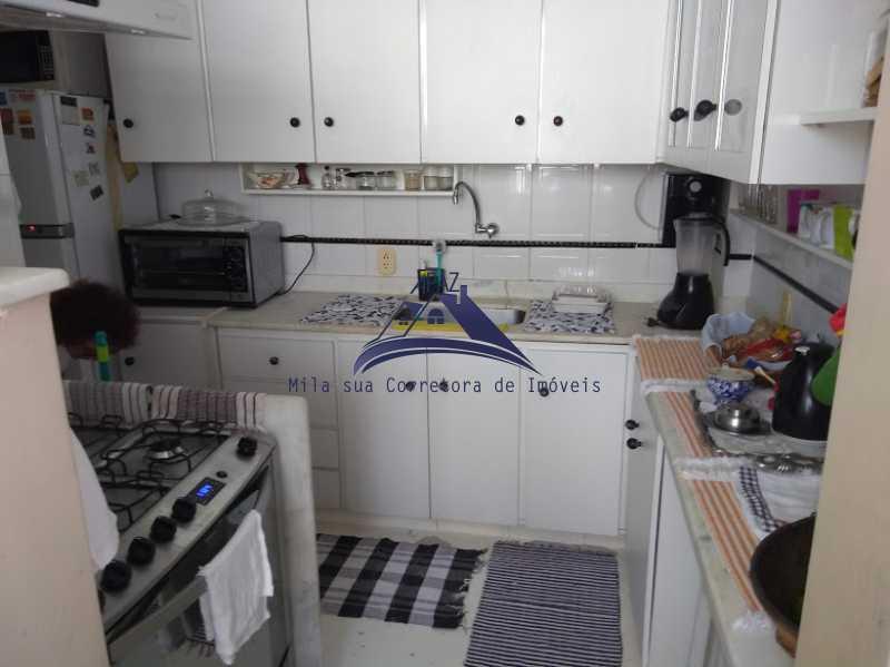 09 - Apartamento Rio de Janeiro,Flamengo,RJ À Venda,3 Quartos,120m² - MSAP30039 - 22