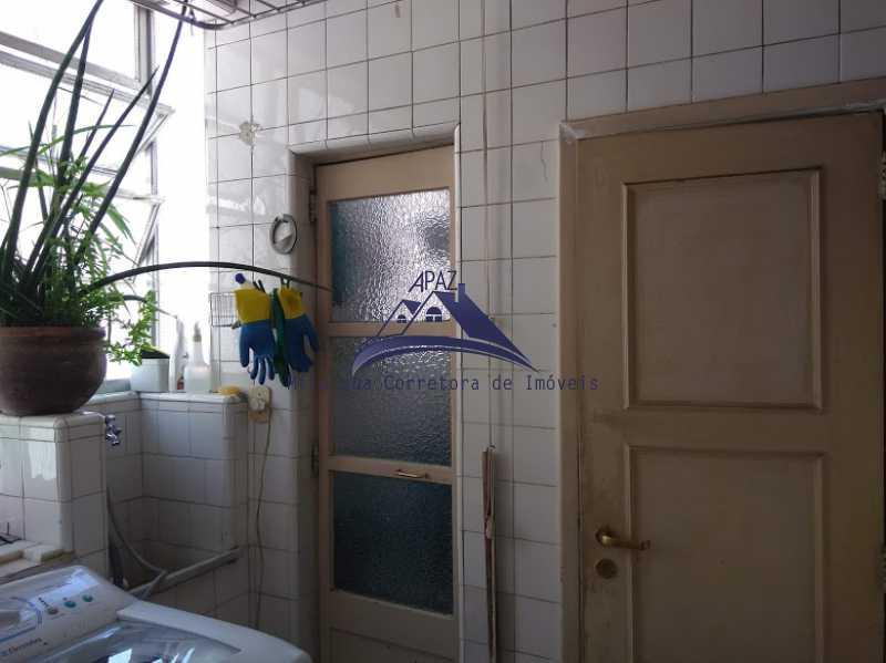 11 - Apartamento Rio de Janeiro,Flamengo,RJ À Venda,3 Quartos,120m² - MSAP30039 - 26