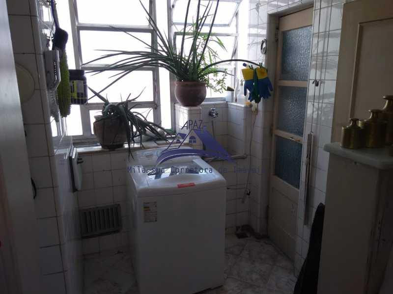 12 - Apartamento Rio de Janeiro,Flamengo,RJ À Venda,3 Quartos,120m² - MSAP30039 - 28