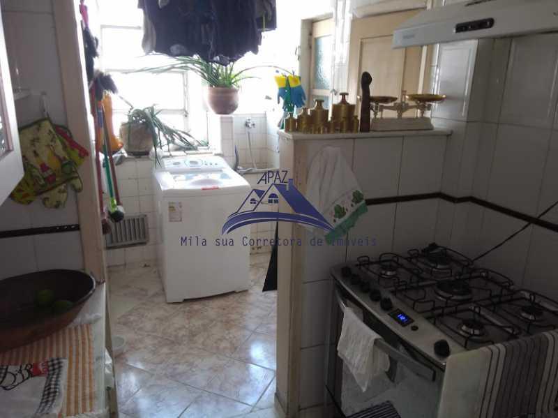 14 - Apartamento Rio de Janeiro,Flamengo,RJ À Venda,3 Quartos,120m² - MSAP30039 - 27