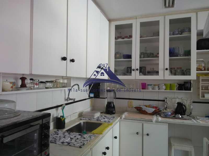 17 - Apartamento Rio de Janeiro,Flamengo,RJ À Venda,3 Quartos,120m² - MSAP30039 - 23