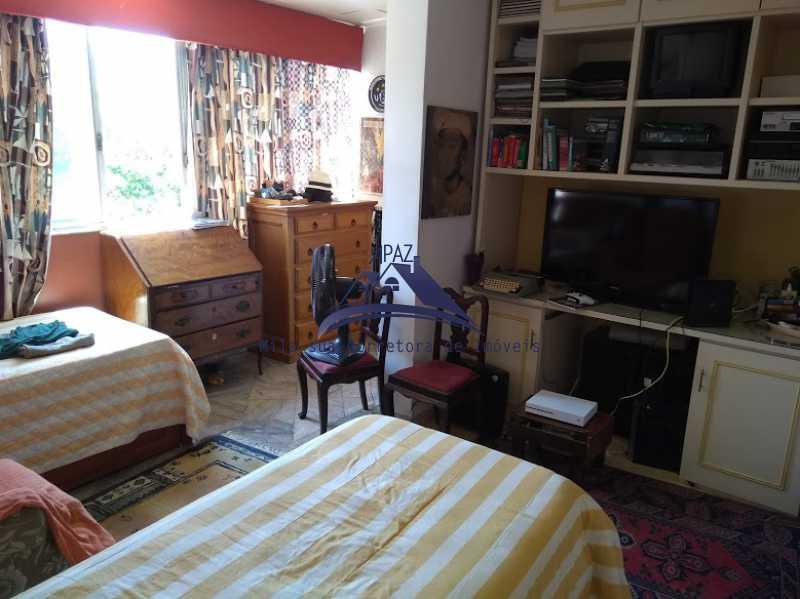 34 - Apartamento Rio de Janeiro,Flamengo,RJ À Venda,3 Quartos,120m² - MSAP30039 - 17