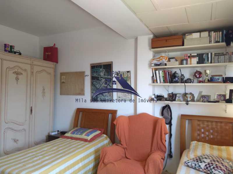 38 - Apartamento Rio de Janeiro,Flamengo,RJ À Venda,3 Quartos,120m² - MSAP30039 - 18