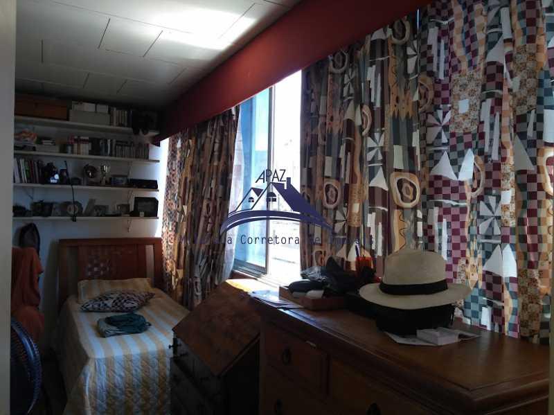 43 - Apartamento Rio de Janeiro,Flamengo,RJ À Venda,3 Quartos,120m² - MSAP30039 - 21