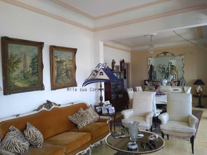 47 - Apartamento Rio de Janeiro,Flamengo,RJ À Venda,3 Quartos,120m² - MSAP30039 - 8