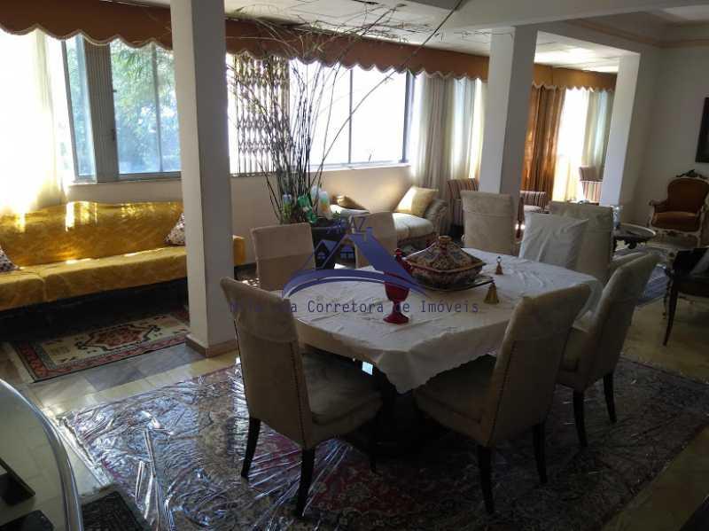 49 - Apartamento Rio de Janeiro,Flamengo,RJ À Venda,3 Quartos,120m² - MSAP30039 - 12
