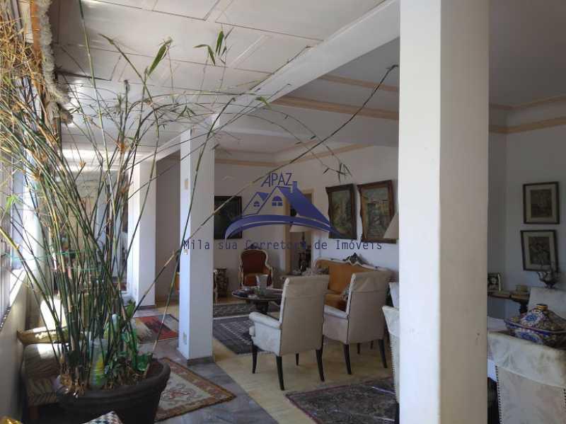 53 - Apartamento Rio de Janeiro,Flamengo,RJ À Venda,3 Quartos,120m² - MSAP30039 - 9
