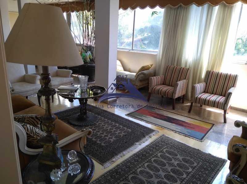 61 - Apartamento Rio de Janeiro,Flamengo,RJ À Venda,3 Quartos,120m² - MSAP30039 - 13