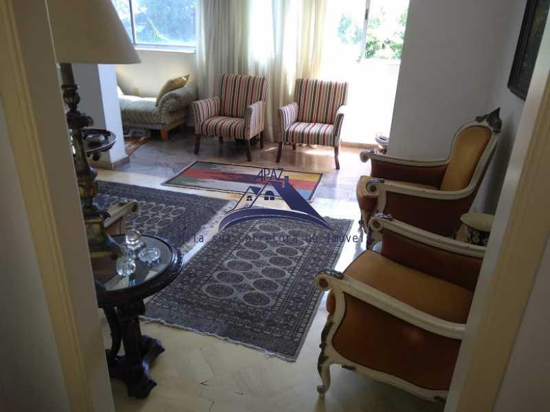 64 - Apartamento Rio de Janeiro,Flamengo,RJ À Venda,3 Quartos,120m² - MSAP30039 - 10