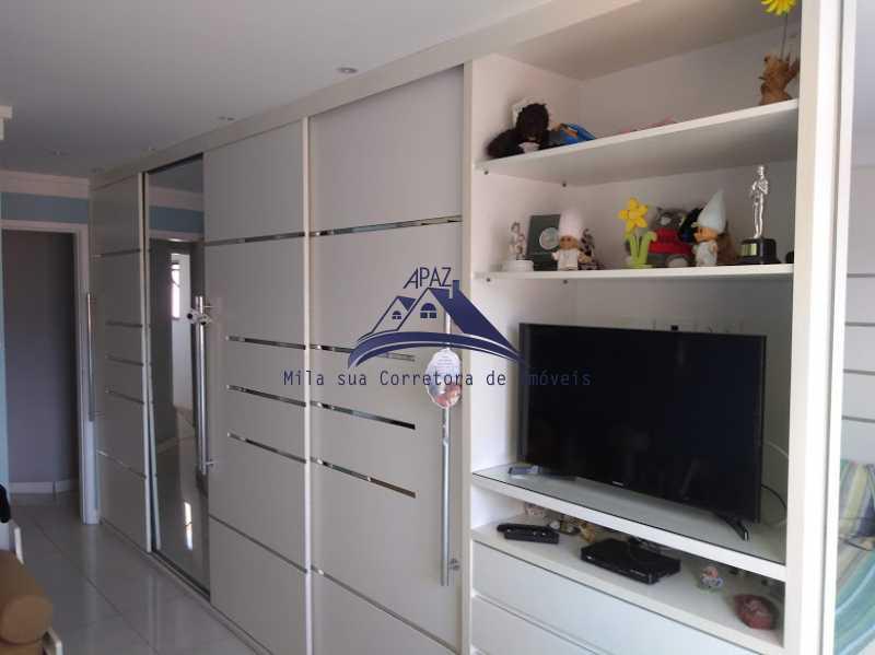 recreio 23 - Cobertura À Venda - Rio de Janeiro - RJ - Recreio dos Bandeirantes - MSCO30004 - 15