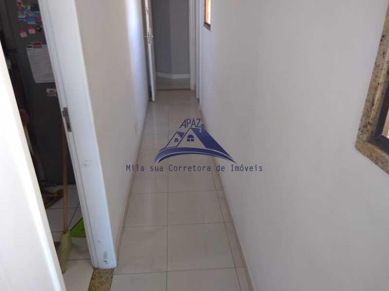 recreio 51 - Cobertura À Venda - Rio de Janeiro - RJ - Recreio dos Bandeirantes - MSCO30004 - 9