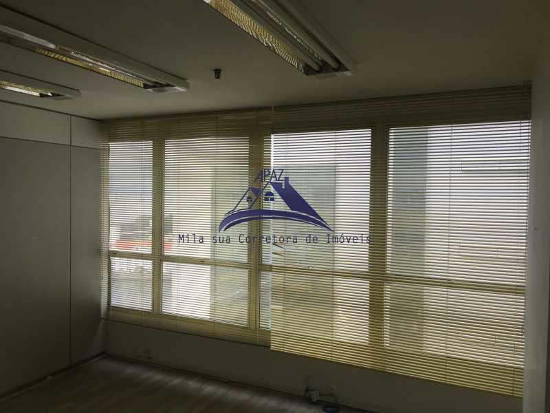 Arquivo_0011. - Sala Comercial Para Alugar - Rio de Janeiro - RJ - Centro - MSSL00004 - 3