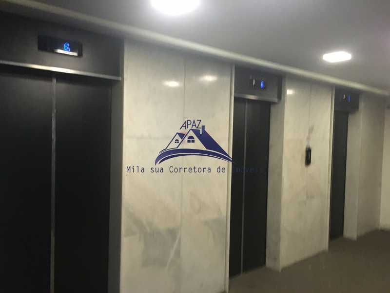 Arquivo_0012. - Sala Comercial Para Alugar - Rio de Janeiro - RJ - Centro - MSSL00004 - 4