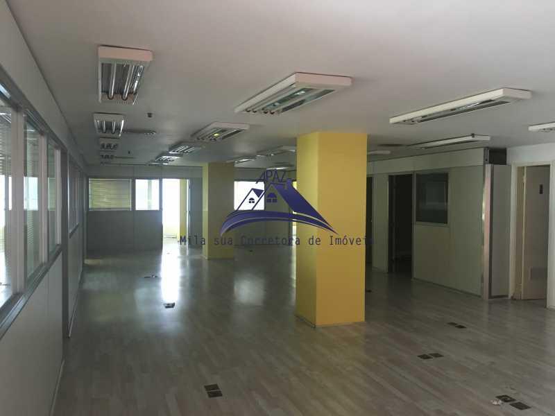 Arquivo_001. - Sala Comercial Para Alugar - Rio de Janeiro - RJ - Centro - MSSL00004 - 5