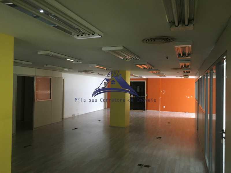 Arquivo_0021. - Sala Comercial Para Alugar - Rio de Janeiro - RJ - Centro - MSSL00004 - 6
