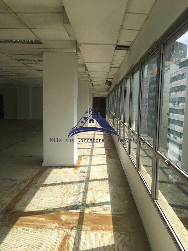 Arquivo_0004. - Sala Comercial Para Alugar - Rio de Janeiro - RJ - Centro - MSSL00004 - 7