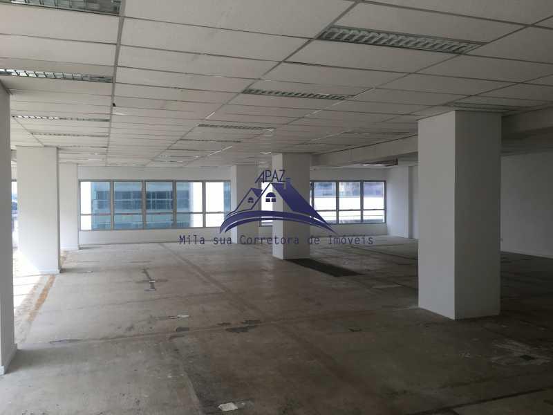 Arquivo_000. - Sala Comercial Para Alugar - Rio de Janeiro - RJ - Centro - MSSL00004 - 8