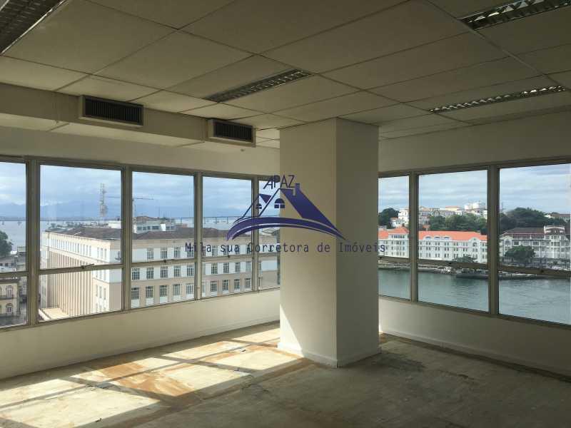 Arquivo_0013. - Sala Comercial Para Alugar - Rio de Janeiro - RJ - Centro - MSSL00004 - 9
