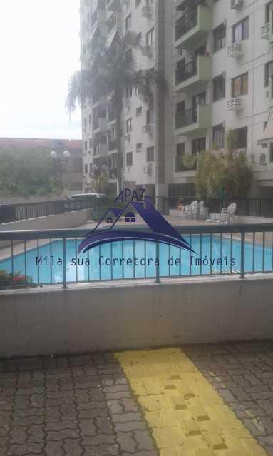 IMG-20190317-WA0035 - Apartamento Rio de Janeiro,Praça da Bandeira,RJ À Venda,2 Quartos,61m² - MSAP20028 - 1