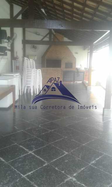 IMG-20190317-WA0036 - Apartamento Rio de Janeiro,Praça da Bandeira,RJ À Venda,2 Quartos,61m² - MSAP20028 - 4