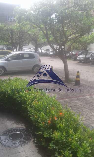 IMG-20190317-WA0040 - Apartamento Rio de Janeiro,Praça da Bandeira,RJ À Venda,2 Quartos,61m² - MSAP20028 - 7