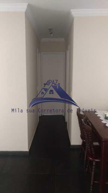 WhatsApp Image 2019-04-18 at 1 - Apartamento Rio de Janeiro,Praça da Bandeira,RJ À Venda,2 Quartos,61m² - MSAP20028 - 9